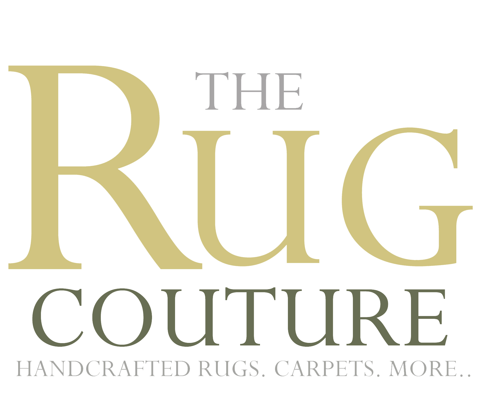Therugcouture logo
